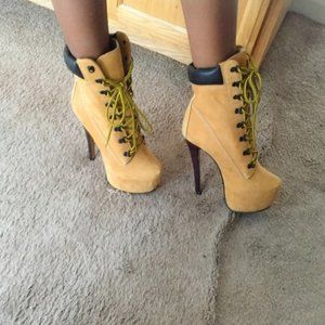 Forever Ankle Boot